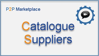 P2P Catalogue Suppliers Video