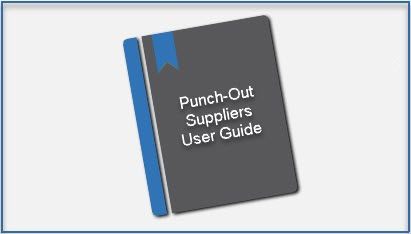 P2P Punch-out Suppliers User Guide