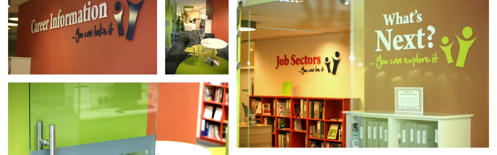 Career Development Centre
