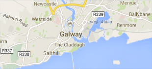 Galway Mini Map