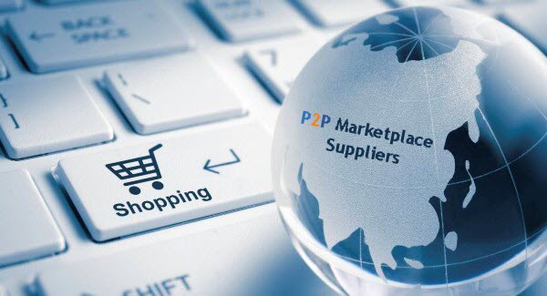 P2P Marketplace Suppliers