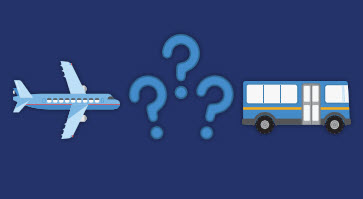 Travel & Subsistence FAQ
