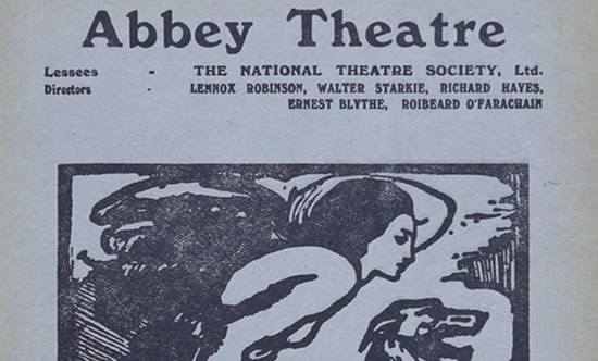 Abbey Theatre Archive