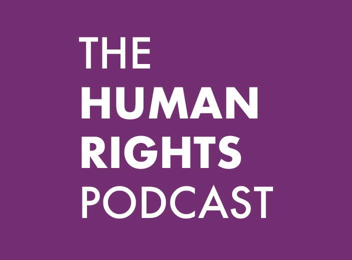 The Human Rights Podcast