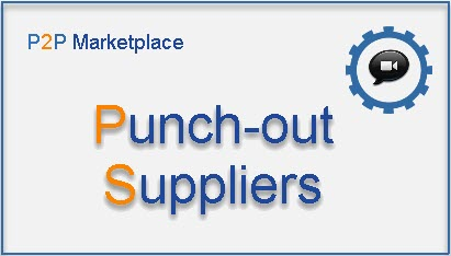 P2P Punch-out Suppliers Video