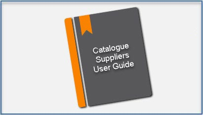 P2P Catalogue Suppliers User Guide
