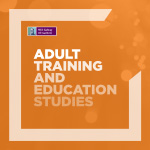 Adult Training and Education Studies Brochure