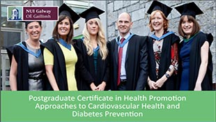 Cardio Health and Diabetes Prevention PGrad Brochure