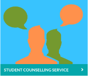 Student Counselling link