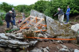 Irish Fieldschool of Prehistoric Archaeology