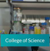 College of Science Scholarships