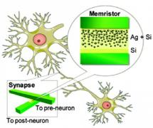 Nanomaterials for Neuromorphic Devices