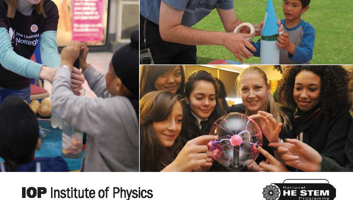IOP Frontiers of Physics 2015-image