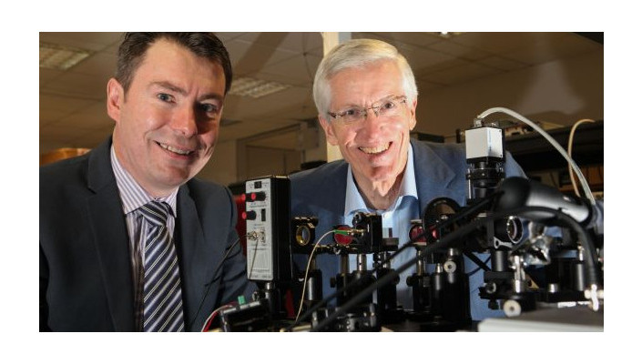 NUI Galway Research features at global photonics conference-image