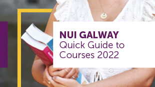 Quick Guide to Courses 2022