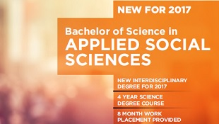 Bachelor of Applied Social Science