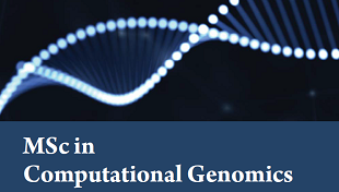MSc in Computational Genomics