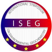 Logo for International Symposium on Environmental Geochemistry ISEG
