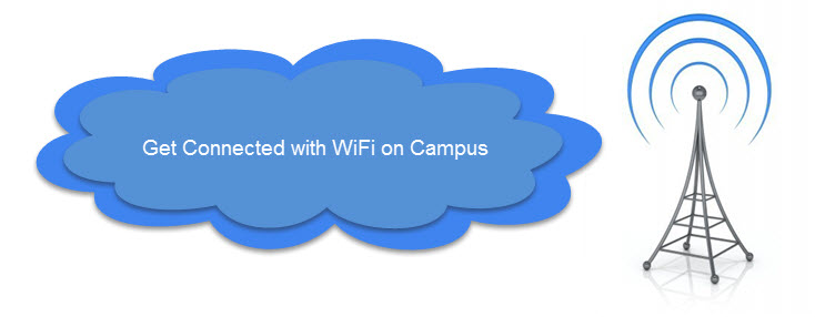 get connected with wifi
