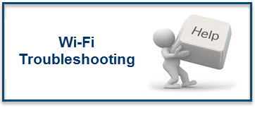 Wi-Fi Troubleshooting