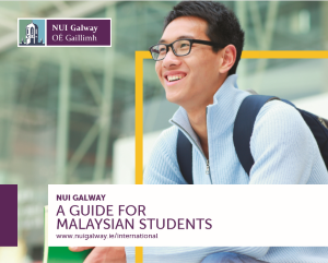 Malaysian Student Guide