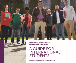 International Student Opportunities at NUI Galway
