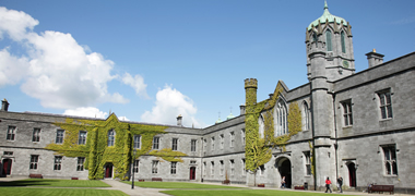 NUI Galway Host Psychology Conference -image