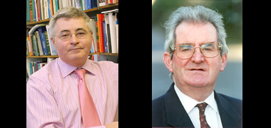 NUI Galway Academics Appointed to Council of State-image