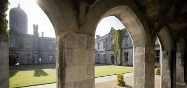 Conflict and Peace Topics for Discussion at NUI Galway Conferences -image