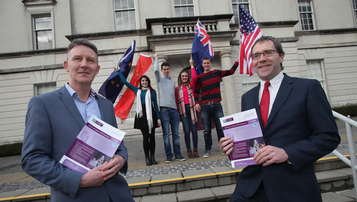 NUI Galway Business Degree Goes Global-image