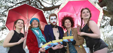 NUI Galway Launches 15th Múscailt Festival Programme-image