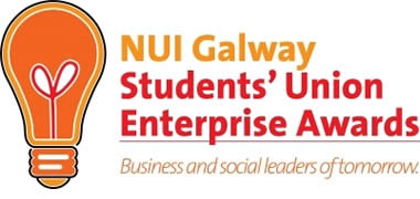 NUI Galway Student Entrepreneurs Compete For €20,000 Prize Fund -image