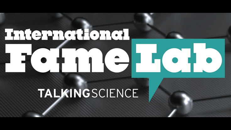 NUI Galway Scientists Sign up for FAMELAB -image