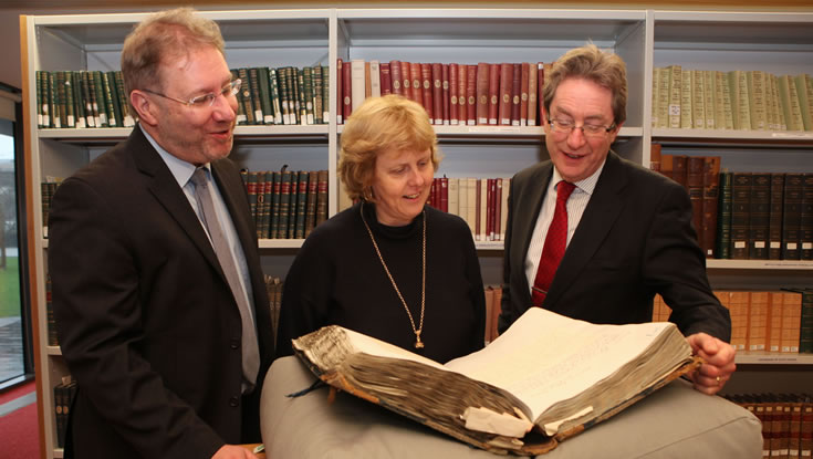 Irish Research Council launches Decade of Centenaries programme-image