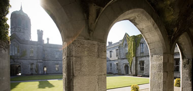 NUI Galway Announces Honorary Doctorates 2011 -image