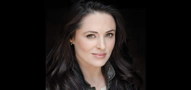 Photo of NUI Galway Alumnus and RTÉ broadcaster Gráinne Seoige