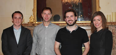 NUI Galway Biomedical Engineering Researchers Claim Top National Awards-image