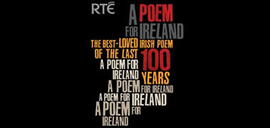 Poetry Aloud on the Streets of Galway City-image