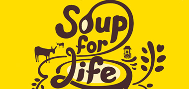 NUI Galway Students Hold 'Soup for Life' Fundraiser-image