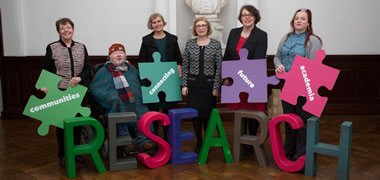 Galway Projects To Benefit From Research Funding Partnership-image