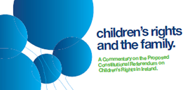 Commentary Published on the Proposed Referendum on the Rights of the Child-image