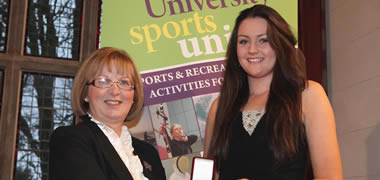NUI Galway Announce Winners of 2013 Sports Awards-image