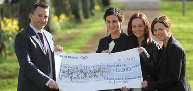 Local Community Spirit Helps Leukaemia and Myeloma Research-image