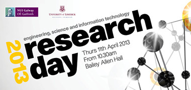 NUI Galway and University of Limerick to put Spotlight on Cutting Edge Research for Public-image