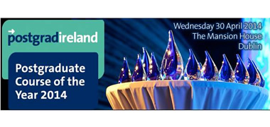 NUI Galway Leads the Way With 4 Postgraduate Courses Shortlisted for Postgraduate Awards-image