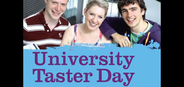 Leaving Cert Students! Get your revision on track at NUI Galway's Taster Day!-image