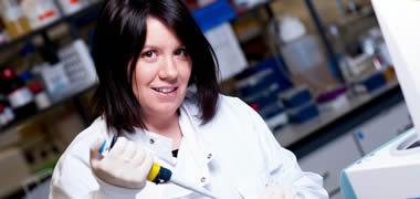 NUI Galway researcher identifies 'off-switch' to reduce the spread of bowel cancer -image