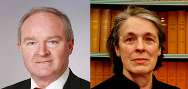 Top Judges to speak at NUI Galway's Law School Annual Lecture-image