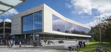 NUI Galway Opens its Doors for Spring Open Day-image