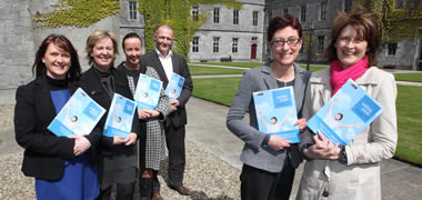 Reach New Heights with a Part-time Programme at NUI Galway-image